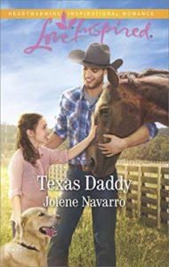 Texas Daddy - Jolene Navarro