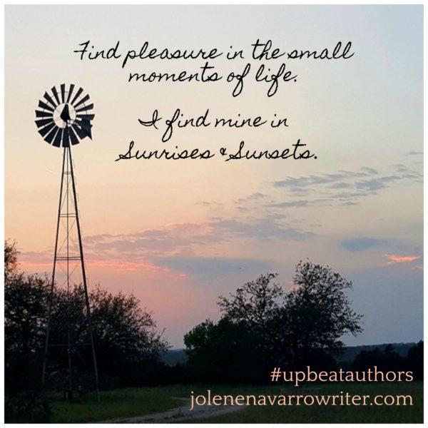 Texas Hill Country - Jolene Navarro