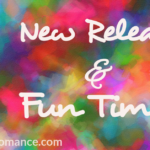 A #NewRelease and a #Giveaway – Fun Times!