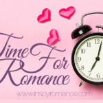 TIME is romantic