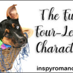 The Furry, Four-Legged Characters