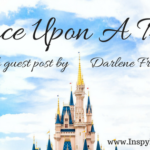 Once Upon A Time: A Guest Post by Darlene Franklin