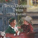 Christmas Twins + Giveaway by Deb Kastner