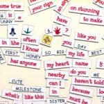 Word Play by Deb Kastner