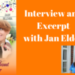 Excerpt and Character interview with Hunter Gray from A Semi-Sweet Summer by Jan Elder