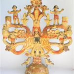 Tree of Life. Mexican Folk Art
