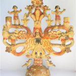 Tree of Life. Mexican Folk Art