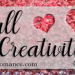 Fall Creativity and a Giveaway
