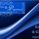 Excerpt: Premieres & Paparazzi – & #Giveaway