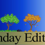 Sunday Edition – 10/29/17