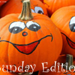 Sunday Edition 10/15/17