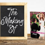 The Engagement Plot – The making of and an excerpt
