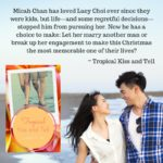 Excerpt: Tropical Kiss and Tell