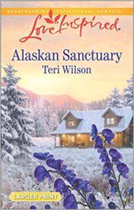 Teri Wilson Alaskan Sanctuary