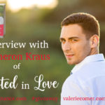 Interview with Cameron Kraus of Rooted in Love… and #giveaway