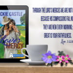 The Sweetness of Mercy… A New Book Release!