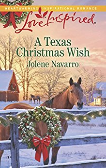A Texas Christmas Wish available now for 1.99