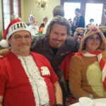 Getting into the Christmas Spirit by Deb Kastner