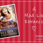A Mad Lib Romance + Excerpt + #Giveaway!