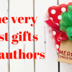 The Very Best Gifts for Authors (plus a #giveaway )
