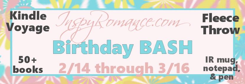 2018 Birthday Bash!