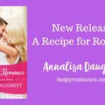 A Recipe for Romance: a Sneak Peek and a #Giveaway