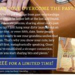 How My Author Journey Began + #FreeBook