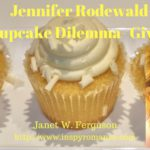 Jennifer Rodewald- The Cupcake Dilemma- Novella Excerpt and Giveaway!