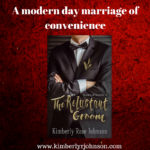 The Reluctant Groom #NewRelease