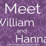 Meet Will and Hanna