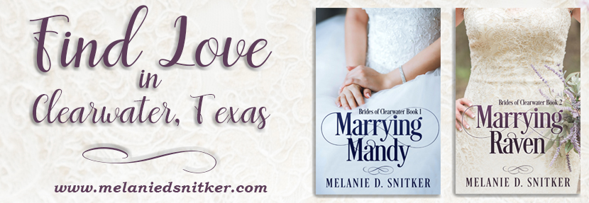 Brides of Clearwater Series