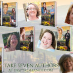 Take seven authors… plus an ebook giveaway!