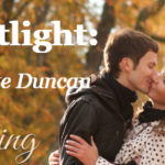 Spotlight: The Homecoming by Juliette Duncan and #Giveaway