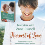 Interview with Zane Russell of Harvest of Love