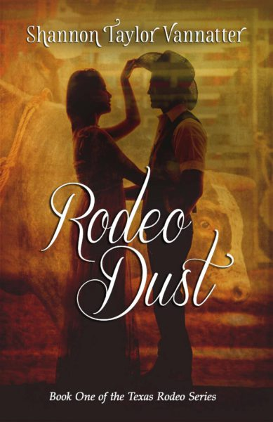 Rodeo Dust