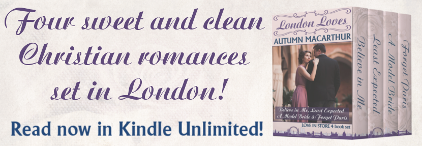 London Loves by Autumn Macarthur