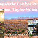 Counting on the Cowboy #Giveaway Shannon Taylor Vannatter