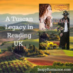 A Tuscan Legacy in Reading, UK | Clare Revell