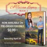 Luna Rosa – An #Excerpt and #Giveaway