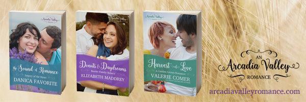 Arcadia Valley Romance