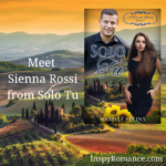Meet Sienna Rossi from Solo Tu | Narelle Atkins