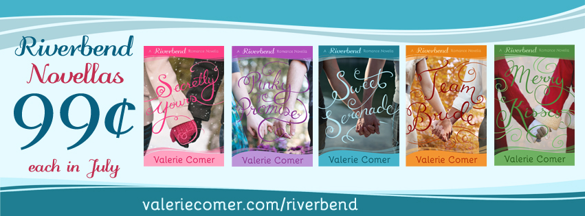 Riverbend Romance Novellas