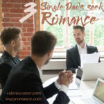 3 Single Dads Seek Romance… #giveaway