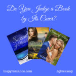 Do You Judge a Book by Its Cover? Plus #Giveaway!