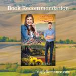 Book Recommendation – Luna Rosa: Blushing Moon by Elizabeth Maddrey