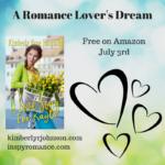 A Romance Lover's Dream & #FreeBook