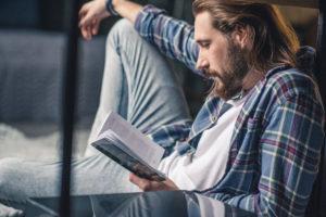 Do Men Read Romance Novels