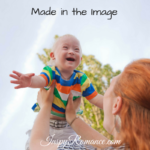Made in the Image by Deb Kastner