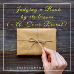 Judging a Book by its Cover (+ A Cover Reveal & #Giveaway)