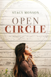 Open Circle by Stacy Monson